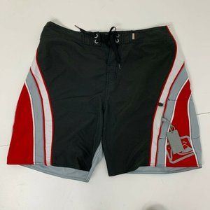 Quik Silver Edition Swim suit Trunks Board Shorts